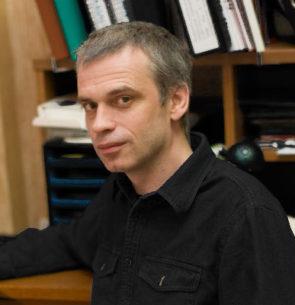 Sergey A. Lukyanov